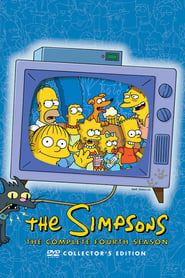 The Simpsons - Season 25 Episode 9 : Steal This Episode Season 4