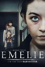 Poster for Emelie