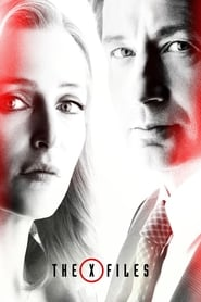 DVD cover image for The X-files