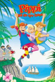 Pippi i Söderhavet (1999) Oglądaj Film Zalukaj Cda
