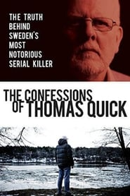 The Confessions of Thomas Quick 2015