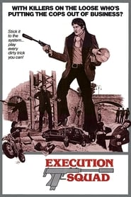 Execution Squad (1972) Poster