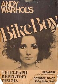 Bike Boy 1967