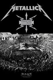 Regarder Metallica: Français pour une nuit