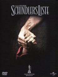 Locandina del film Schindler's List
