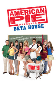 Poster for American Pie Presents: Beta House
