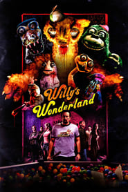 Willy's Wonderland 2021
