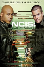 NCIS: Los Angeles - Season 2 Season 7