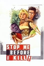 Poster The Full Treatment 1960