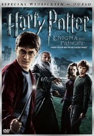 Harry Potter [6] E O Enigma do Príncipe HD