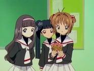 Sakura Card Captor 1x28