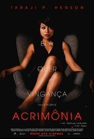Acrimônia – Ela Quer Vingança