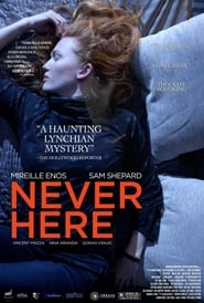 Never Here (2017) Full Movie Watch Online Free