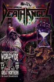 Death Angel: Another Xmas Show – Night 2