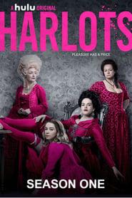 Harlots 1×8