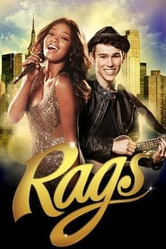Poster Rags 2012
