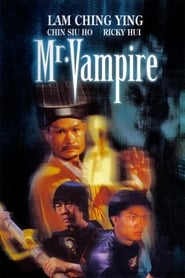 Mr. Vampire (1985) BluRay 480p & 720p