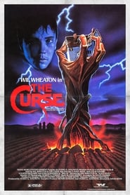 Poster for The Curse