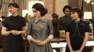 La maravillosa Sra. Maisel 1x5