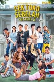 Poster Cek Toko Sebelah: The Series 2020