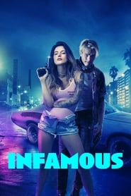 Infamous (Hindi Dubbed)