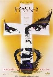 Poster of Dracula Rising