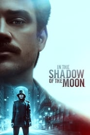 Poster In the Shadow of the Moon 2019