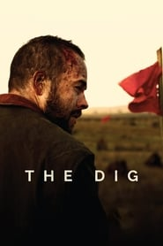 Poster for The Dig