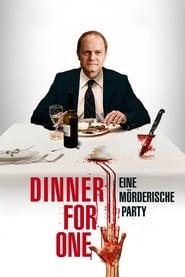 Dinner for one – Eine mörderische Party