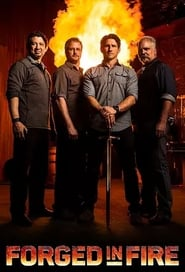 Watch Forged in Fire Season 8 Fmovies
