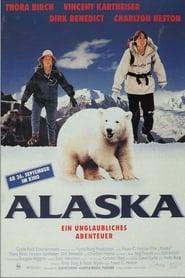 Alaska – Die Spur des Polarbären