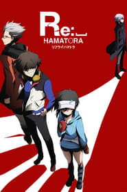 Hamatora Season 2 Episode 12