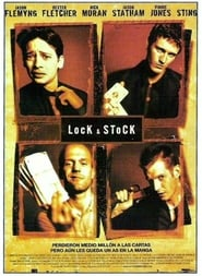 Lock & Stock (1998) | Lock, Stock and Two Smoking Barrels