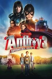 Antboy – Superhelden hoch 3 (2016)