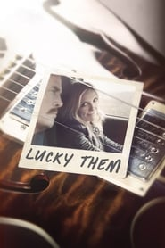 Poster for Lucky Them