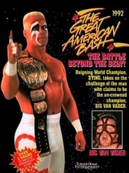 WCW The Great American Bash 1992