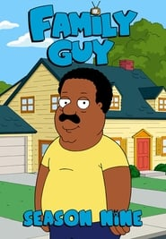 Family Guy - Season 18 Season 9