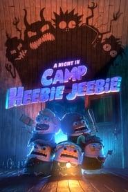 A Night in Camp Heebie Jeebie (2020) YIFY