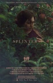 Splinters (2018)