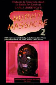 Mutant Massacre 2 1991