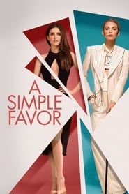 Image A Simple Favor – O simplă favoare (2018)