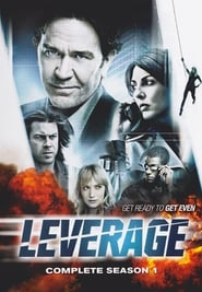 Leverage Season 1 Episode 7
