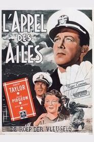 Poster L'appel des Ailes 1940