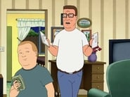 King of the Hill Season 12 Episode 13 : The Accidental Terrorist