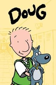 Poster Doug 2000