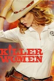 watch Killer Women on disney plus