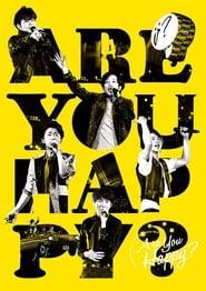 مشاهدة فيلم ARASHI Live Tour 2016-2017 Are You Happy? Documentary مترجم