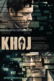 Khoj (2017) HDRip Bengali Full Movie Online