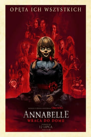 Annabelle wraca do domu / Annabelle Comes Home (2019)