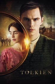 Tolkien (2019) Watch Online Free